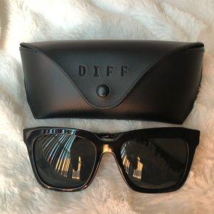 DIFF Polarized Sunglasses